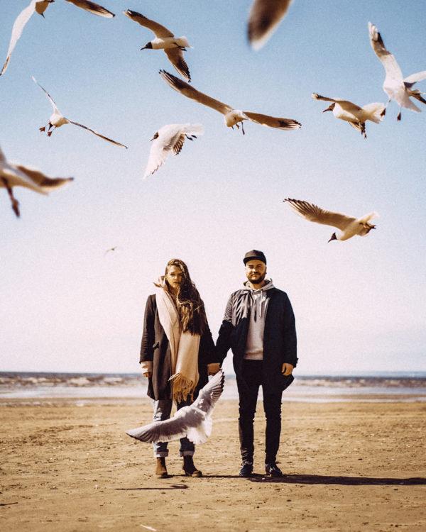 Olga & Vartan